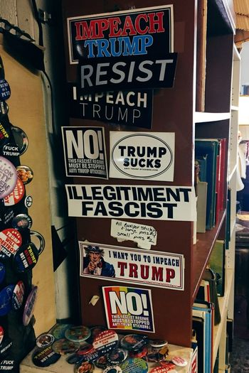 Fantasyland Text Communication IPhoneography Iphoneonly Pureshot RNI Film App Rnifilms RNI Films Trump Protest Trump Supporters Trumppence2016 Trump2016 Presidential Election 2016 President Trump