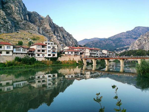 Yeşilırmak, Amasya, Turkey Yeşilırmak Amasya Historical Amasya Houses Turkey Newtalent From My Perspective From My Point Of View From My Objective HuaweiP9 Huawei P9 People And Places