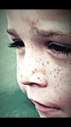 Kidphotography Adorable Face  Sweet Mykids Summer Views Littleboy Cutekid Closeupshot Close Up Look