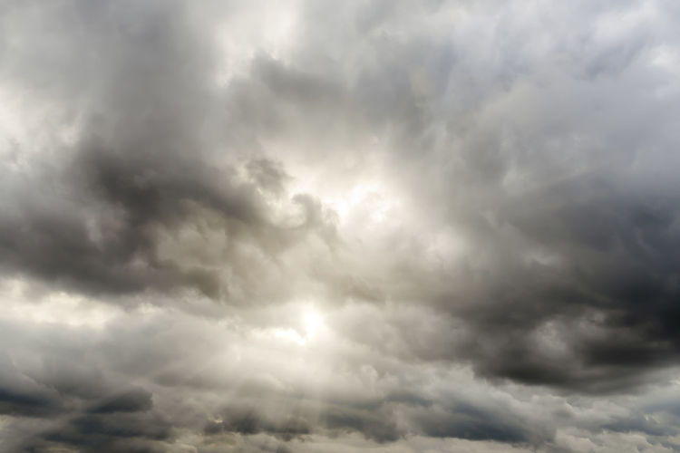 Backgrounds Beauty In Nature Cloud - Sky Cloudscape Cyclone Dark Day Dramatic Sky Gray Meteorology Moody Sky Nature No People Ominous Outdoors Scenics Sky Sky Only Storm Storm Cloud Thunderstorm Weather