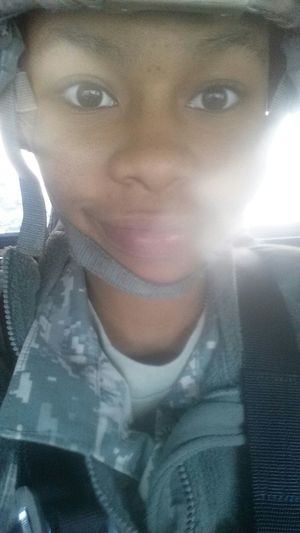 Lesbian ArmyStrong Army National Guard Beautifuleyes