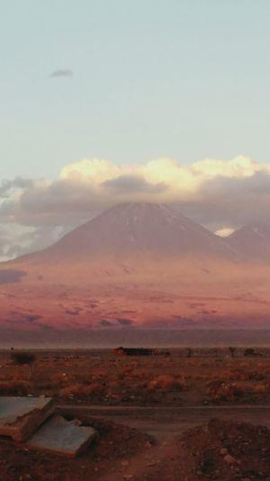 Atacama Desert Volcà Calama Fin De Semana Viaje Sin Filtros Sin  Stress