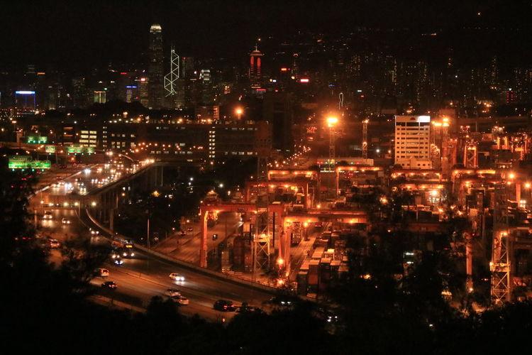 Tyl Localtravel Canon760D Night View