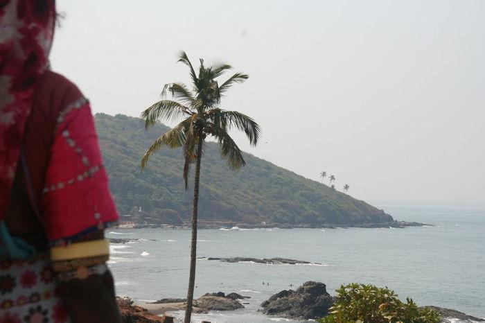 In Goa.(india)