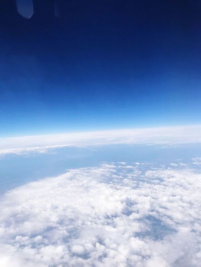 Sky Sky Blue