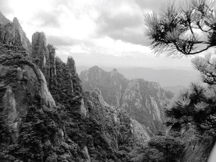 山 Outdoor Photography 旅游 Landscape Tourism Nature Photography 风光 Mountains Nature
