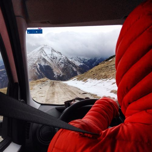 Taking Photos Hanging Out Enjoying Life Relaxing Ontheroad Montains    Snow Italy