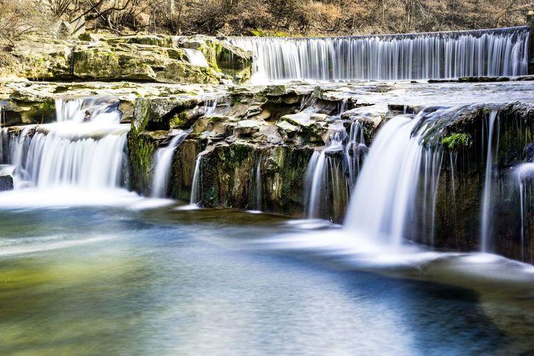 Wasserfall bei
