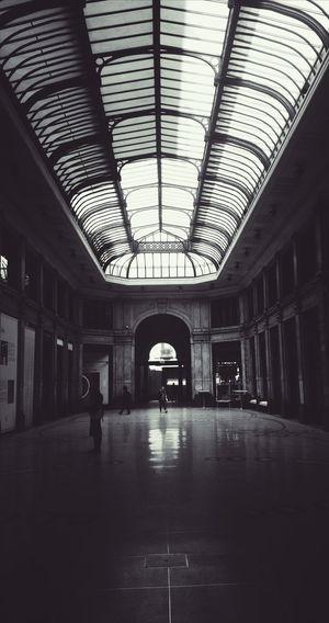 Taking Photos Blackandwhite Vscocam Milano VSCO Nikond300