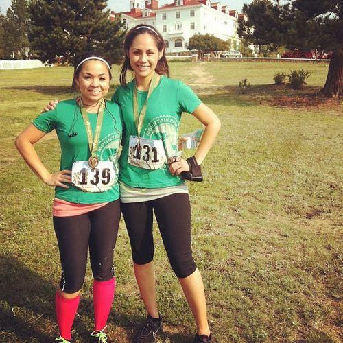 Rmhalf Stanleyhotel Colorado Halfmarathon