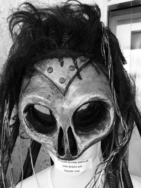 Freaky Mask Freaky