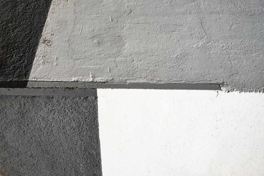 Minimalist Minimalist Architecture The Week on EyeEm Architecture Backgrounds Building Exterior Built Structure Close-up Concrete Day Full Frame Low Angle View Minimalism Minimalist Photography  Nature No People Outdoors Pattern Rough Sunlight Textured  Wall Wall - Building Feature White Color Whitewashed