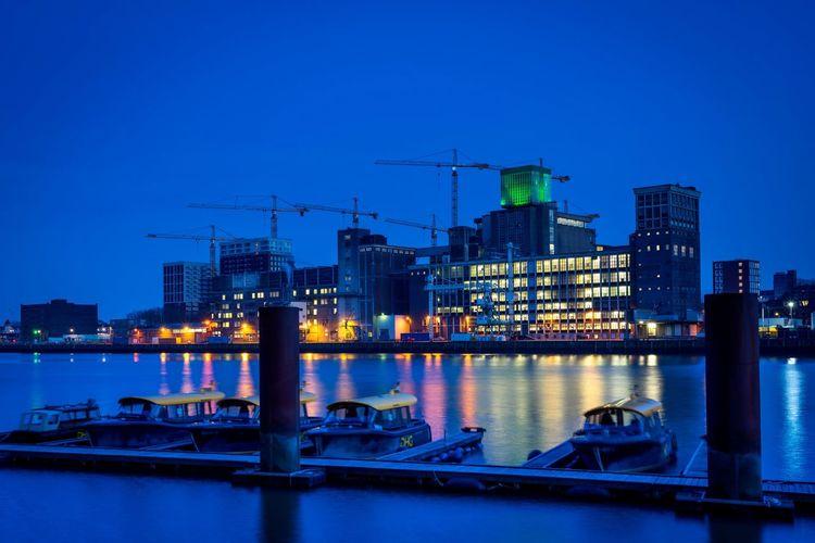 Rotterdam Kop
