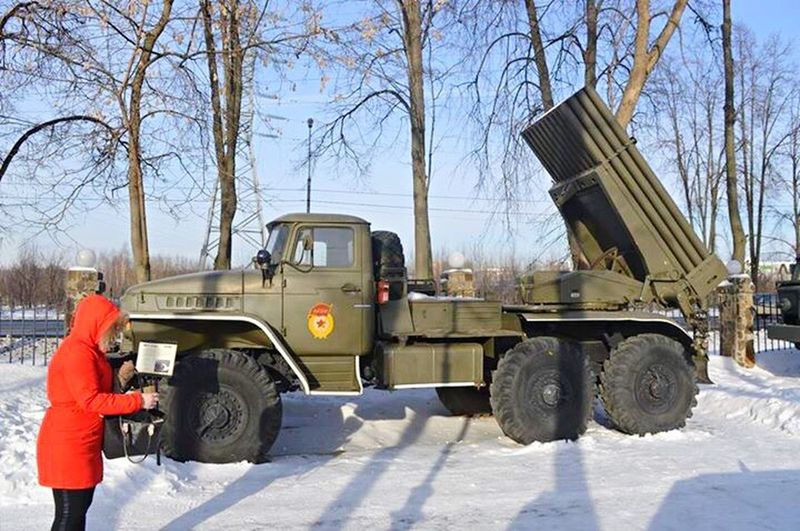 Armed Forces Army War Military Weaponsofwar Weapon Missile Millitary Conflict Russia Transportation