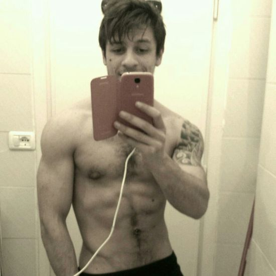 Pump It Up! No Pain No Gain Wellness Never Back Down