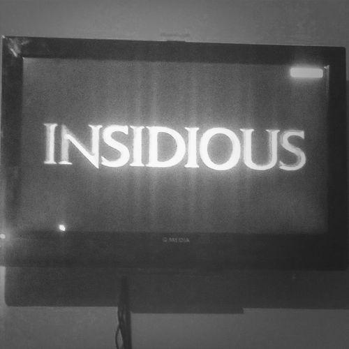 Insidious Chapter2