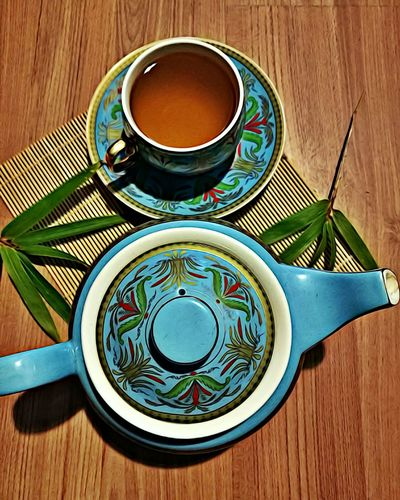 Green tea time. Personal Perspective TakeoverContrast Dramatic Angles The Week On Eyem Ladyphotographerofthemonth Onerahi Whangarei New Zealand My Year My View Food Stories