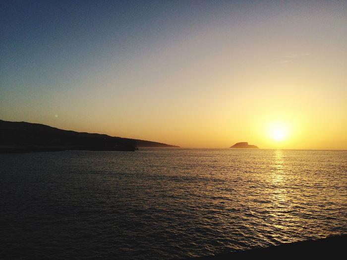 Sunrise Terceira Azores Portugal EyeEm LivingOnAnIsland