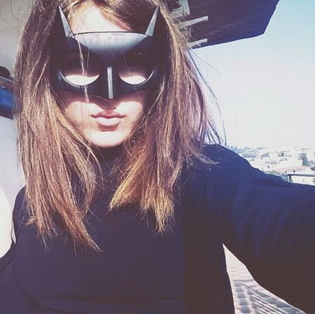 Catwoman ☺