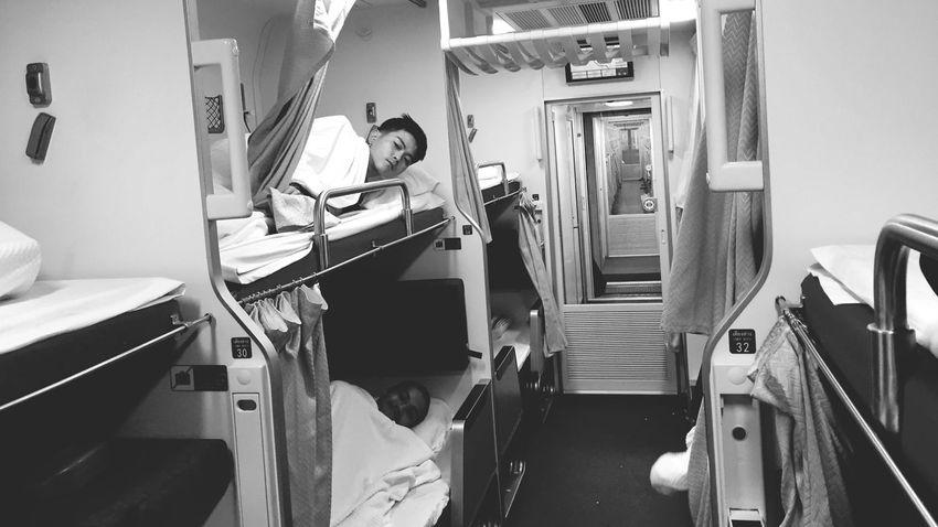 รถไฟนอน นคร-บางซื่อ