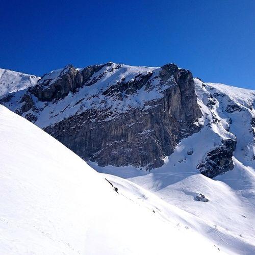 Weekend Limonepiemonte Mountain View Baita  Snow ❄ Neve Saturdaylunch Happiness Cold Sun