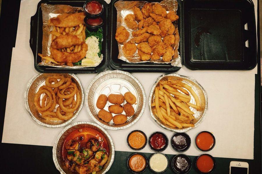 Eat it all