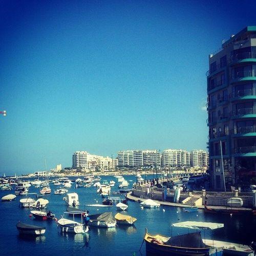 Malta2014 First Eyeem Photo