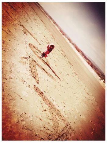 Lola LandArt Sand & Sea