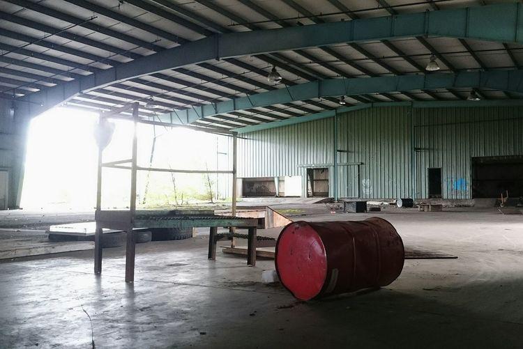 Indoors  Abandoned & Derelict Urban Exploration Abandoned Places EyeEm_abandonment Abandoned Decay Industrial Industry Timber Industry