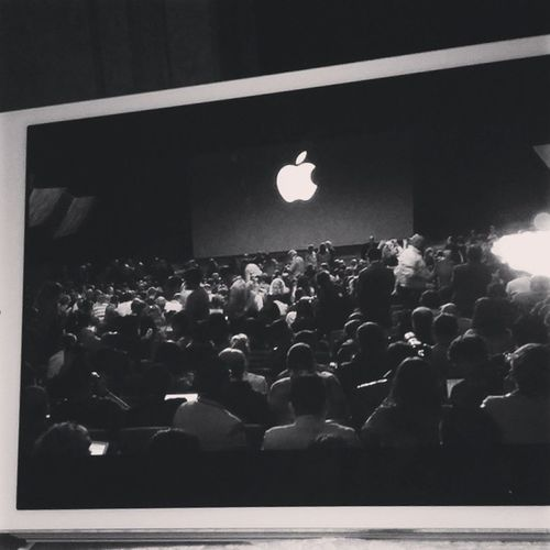 iphone 6,我來目睹你啦 Apple2014 September2014SpecialEvent