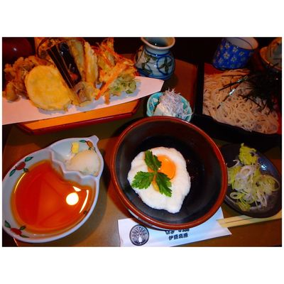 Japan Food Lunch Relaxing Yummy Soba Beauty Taking Photos Traveling Enjoying Life