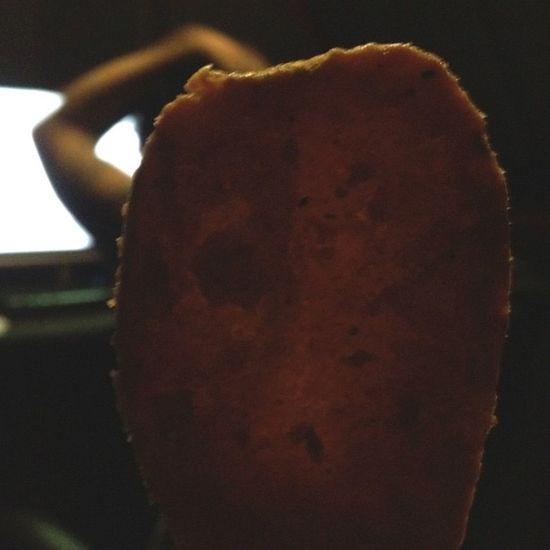 Mojos! Mojo Mojos Potato Food shakeys astralpalette studio insta hand