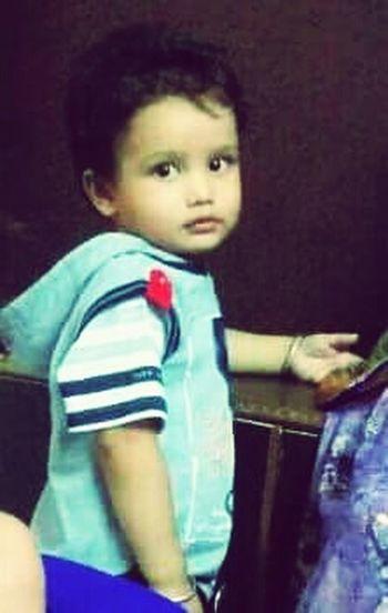 Ojas dhanwat 3yr old