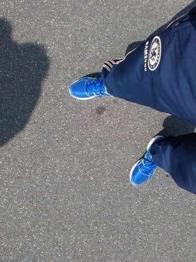 Today's Hot Look Sport Running