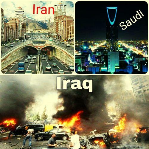 Saudiarabia Iran Iraq First Eyeem Photo