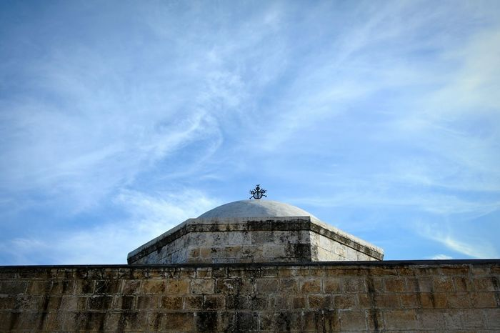 Architecture Mosque Kilis Turkey Nikonphotography Sky Traveling Clouds And Sky