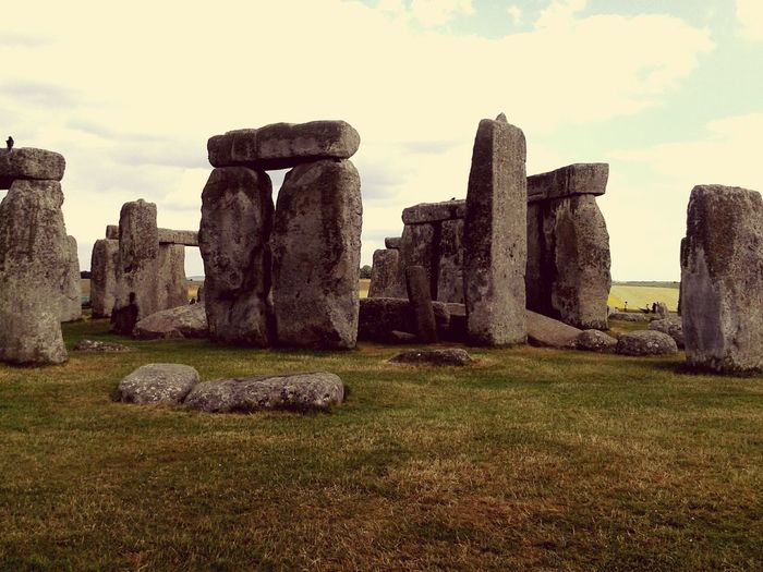 Mystery of the stones Travel Destinations Historical Monuments
