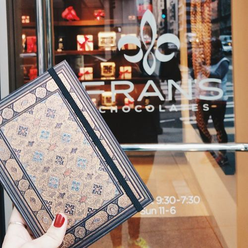 Chocolate tasting || Chocoholic Chocolate GrowthngraceSEA Vscocam
