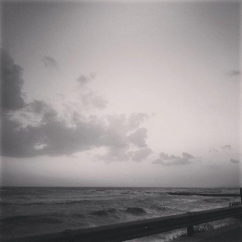Mare Tempesta Settembre 1settembre frescoautunnoultimigiornifineestate