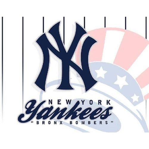 All day baby! Yankees