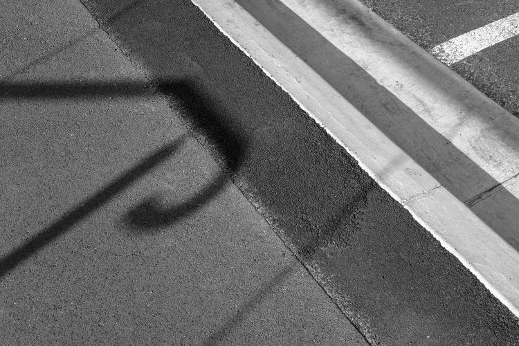 Shadow Handrail