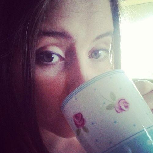 Tea time 6DaysToGo