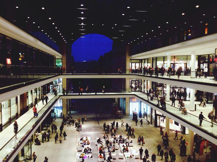 Mall Berlin