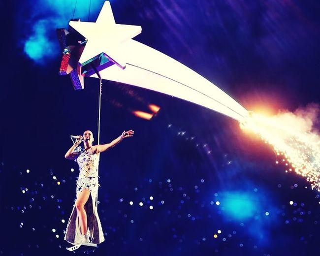 Star of the Night?? La estrella de la noche?? Katyperry SB Super Bowl XLVII  Katheryn_Elizabeth_Hudson