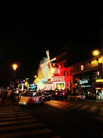 Our Parisian Hood