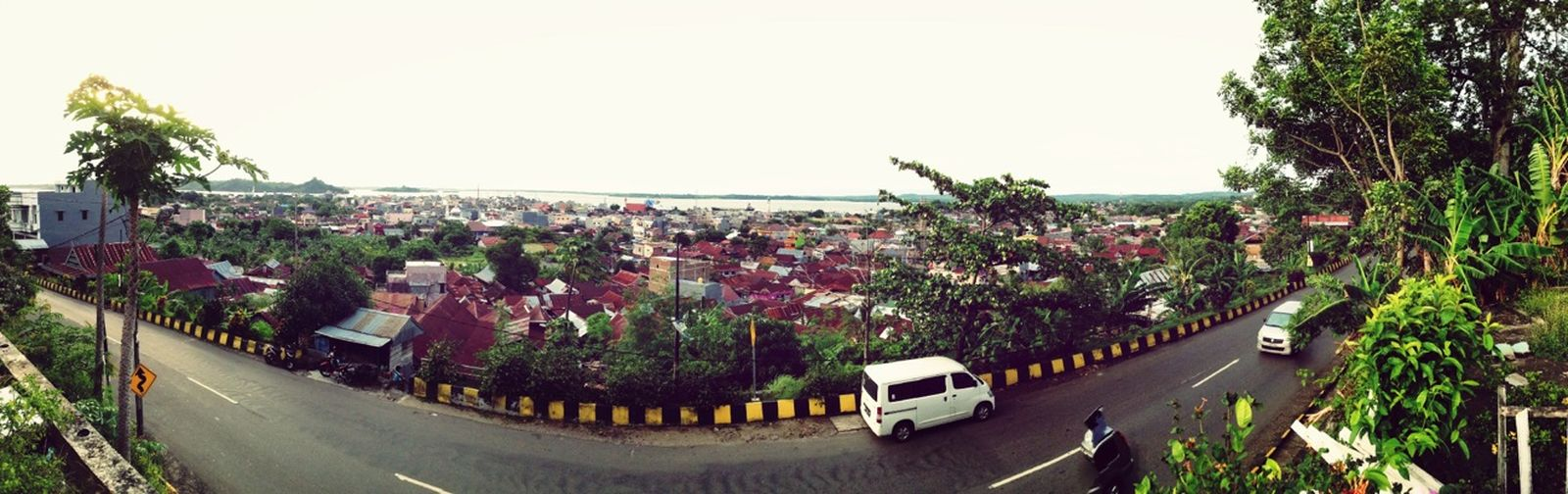 Panorama Time #iPhone5