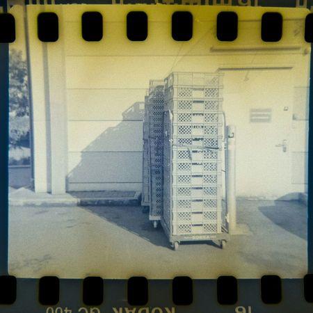 kistenstapel Boxes Agfamatic 55c Instamatic 35mm Filmisnotdead Old Camera Caffenol
