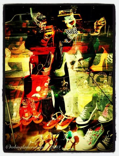 Other Peoples Shoes