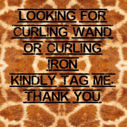 Lookingforph Lookingfor Onlineshop Onlineshopping curlingtool curler buyer philippines hair hairph haircare hairtool