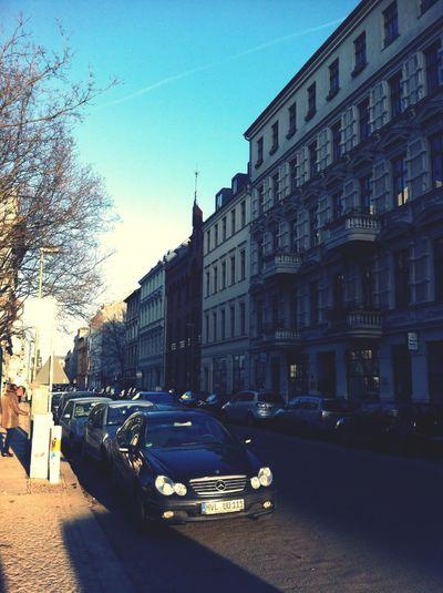 Sundaywalk